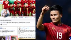 """Sau 10 ngày xác nhận chia tay Huỳnh Anh, Facebook Quang Hải lại có động thái """"lạ lùng"""" này"""