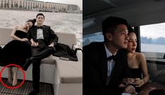 """Hẹn hò bạn gái hơn 6 tuổi, Huỳnh Anh đang """"gồng"""" với hình ảnh trưởng thành?"""