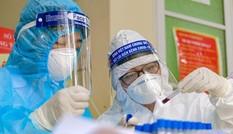 TP.HCM: Xác định gần 500 ca F1 liên quan đến thầy giáo tiếng Anh nhiễm COVID-19
