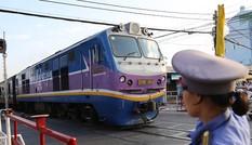 Đường sắt ngừng chạy một số chuyến tàu vì Covid-19