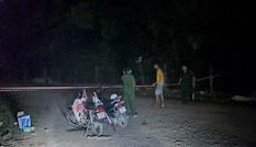 Người đàn ông gục chết bên đường ở Sài Gòn với vết thương trên cổ