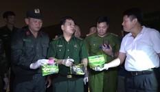 Phá đường dây buôn ma tuý xuyên quốc gia do cựu Cảnh sát Hàn Quốc cầm đầu