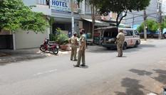 Hai người đàn ông chết trong khách sạn với thư tuyệt mệnh bên cạnh