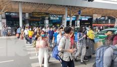 TPHCM đề xuất xây cầu vượt, hầm chui trước sân bay Tân Sơn Nhất