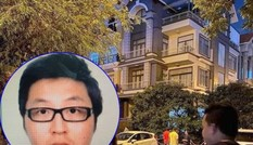 Bắt nghi can sát hại người Hàn Quốc, bỏ xác vào vali