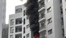 Hàng loạt chủ đầu tư vẫn không tuân thủ an toàn phòng cháy