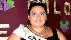 Thiếu nữ nặng 122kg đoạt ngôi 'Nữ hoàng sắc đẹp'