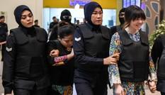 Li kì màn 've sầu thoát xác' của nghi phạm nam vụ sát hại công dân Triều Tiên