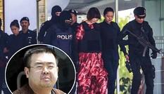 Xét xử Đoàn Thị Hương: Hé lộ tình trạng Kim Chol trước khi chết