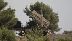 SANA: Máy bay Sukhoi bị Israel bắn rơi khi đang ở trên lãnh thổ Syria
