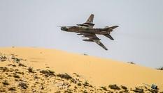 Một phi công Syria thiệt mạng sau khi Su-22 bị Israel bắn rơi