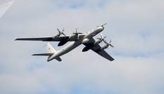 'Sát thủ săn ngầm' Tu-142 Nga bay 13 giờ không nghỉ qua Thái Bình Dương