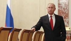 'Địa chấn' chính trị Nga: Tổng thống Putin vạch lộ trình rời Điện Kremlin
