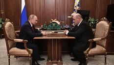 Bất ngờ với đề cử thủ tướng mới của Tổng thống Nga Putin