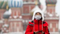 Điện Kremlin xác nhận ca mắc COVID-19 đầu tiên