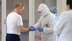 Tổng thống Nga Putin xét nghiệm COVID-19 ba ngày một lần