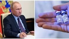 Con gái Tổng thống Nga Putin có hỏi ý kiến cha trước khi tiêm vắc-xin COVID-19?