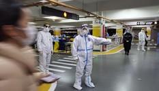 Thượng Hải: Sân bay đóng cửa, xét nghiệm nhân viên vì phát hiện ổ dịch COVID-19