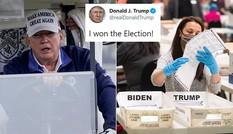 Đảng Cộng hòa lại đâm đơn kiện kết quả bầu cử Tổng thống ở Wisconsin