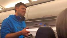 Nữ hành khách bị tấn công tình dục, máy bay hạ cánh khẩn cấp