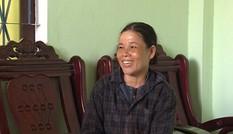 Quảng Ngãi: Nhặt được 150 triệu đồng, nữ phụ hồ tìm trả cho người đánh mất