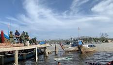 Quảng Ngãi: Thiệt hại gần 4.500 tỷ đồng do bão số 9