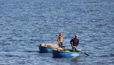 Quảng Ngãi: Một ngư dân mất tích trên vùng biển cảng Dung Quất