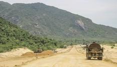 Bình Ðịnh 'xin' hơn 7.500 tỷ đồng làm đường ven biển