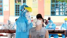 Đà Nẵng xét nghiệm SARS-CoV-2 cho người nước ngoài sống trên địa bàn