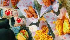 Sài Gòn trở lạnh, cùng gõ cửa thế giới xiên que và gà nướng phô mai ngon quên lối về
