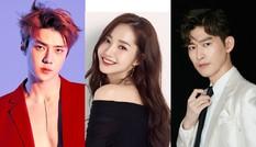 9 phim Hoa - Hàn xếp hàng chờ lên sóng: Oh Sehun, Park Minyoung… đổ bộ màn ảnh Trung