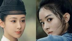 Cuộc chiến khốc liệt của phim Hoa ngữ: Hữu Phỉ - Thanh Trâm Hành chiếu cùng thời điểm