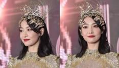 Đời buồn Nữ thần Kim Ưng Tống Thiến: Váy đã không đẹp, múa cũng bị chê xấu luôn!