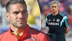 Mourinho sẽ biến Falcao thành... Torres thứ 2?