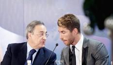 Bản tin Thể thao 19H: Real Madrid quyết cho M.U ôm hận vụ Ramos