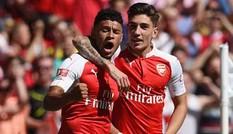 Arsenal vs Chelsea (1-0): Hóa giải lời nguyền Mourinho