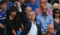 Mourinho nói gì khi thua trong ngày cán mốc 100?