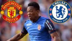 Chelsea 'cạch mặt' Monaco vì bị phản bội vụ Martial