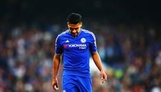 Chelsea nhận tiếp trái đắng vụ Falcao