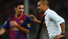 BẢN TIN Thể thao: Man City chiêu mộ cả Messi lẫn Guardiola
