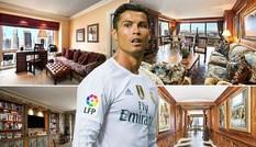 Bản tin Thể thao 19H: Ronaldo chi 23 triệu euro mua nhà mới ở Mỹ