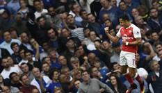 Arsenal vs Chelsea (3-0): Quá nhanh, quá nguy hiểm