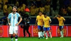 Báo Argentina đòi HLV Bauza từ chức vì sợ Messi lỡ World Cup 2018
