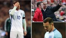 M.U nhận hung tin về Rooney trước đại chiến Arsenal