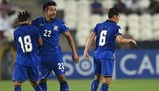 Thái Lan chốt danh sách, quyết vô địch AFF Cup