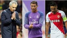 Mourinho và Ronaldo bị tố trốn thuế 100 triệu bảng