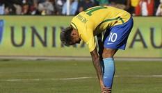 BẢN TIN Thể thao: Neymar vô duyên, Brazil bất lực