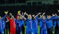 Giành vé dự World Cup 2018, Iceland lập kỳ tích lịch sử