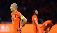 Bồ Đào Nha lách qua khe cửa hẹp, Hà Lan ngồi nhà