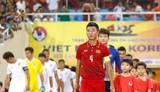 BẢN TIN Thể thao: HLV Park Hang-seo nhận tin vui từ 'trung vệ thép'